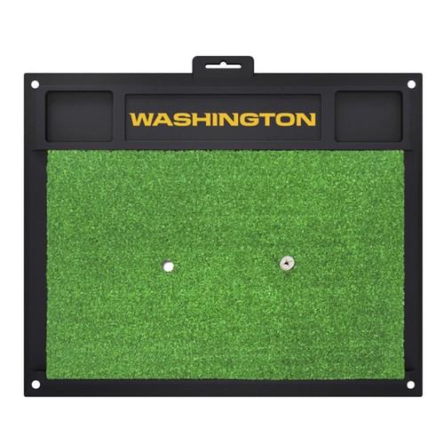 Washington Football Team Golf Hitting Mat