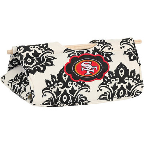 San Francisco 49ers NFL Casserole Dish Carrier
