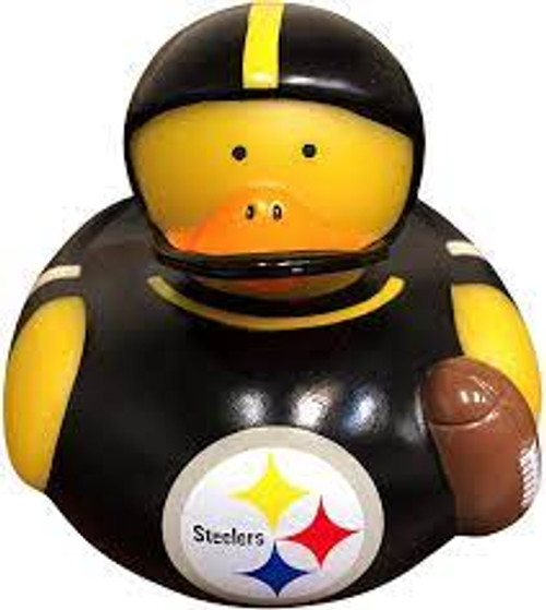 Pittsburgh Steelers NFL Toy Rubber Duck