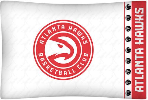 Atlanta Hawks NBA Pillowcase