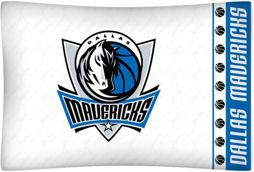 Dallas Mavericks NBA Pillowcase