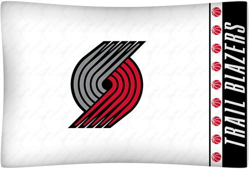 Portland Trail Blazers NBA Pillowcase