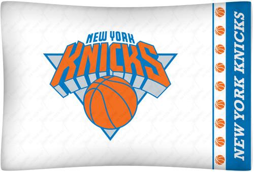 New York Knicks NBA Pillowcase
