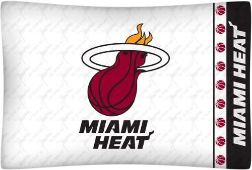 Miami Heat NBA Pillowcase