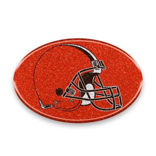 Cleveland Browns Color Bling Emblem
