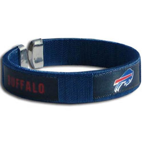 Buffalo Bills NFL Band Bracelet
