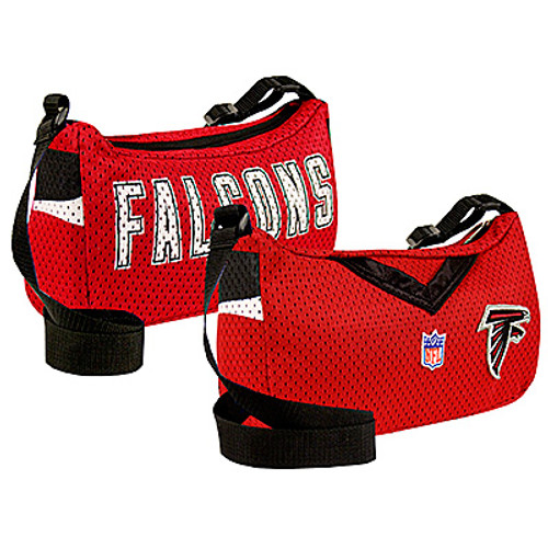 Atlanta Falcons NFL Jersey Purse