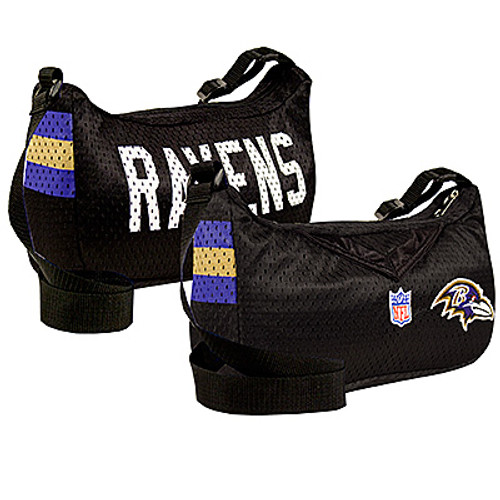 Baltimore Ravens NFL Jersey Purse