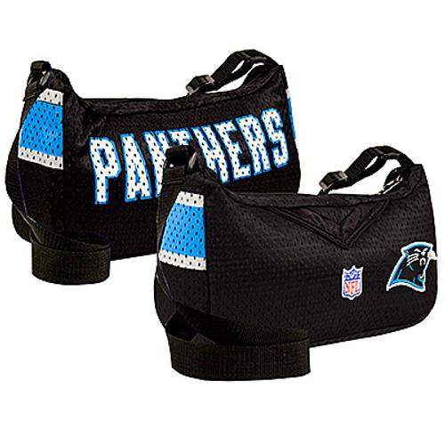 Carolina Panthers NFL Jersey Purse
