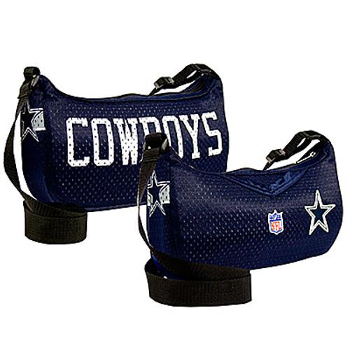 Dallas Cowboys NFL Jersey Purse