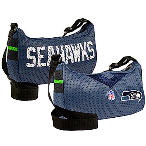 Seattle Seahawks NFL Jersey Purse