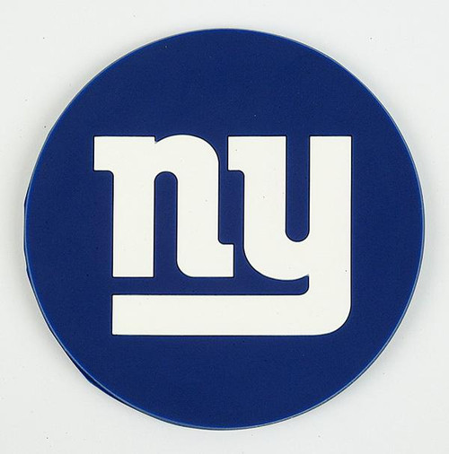 New York Giants NFL Coaster Set (4)