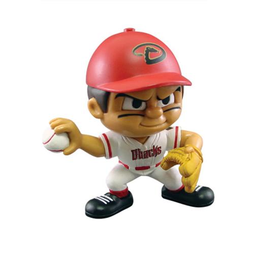 Arizona Diamondbacks MLB Toy Collectible Pitching Figure