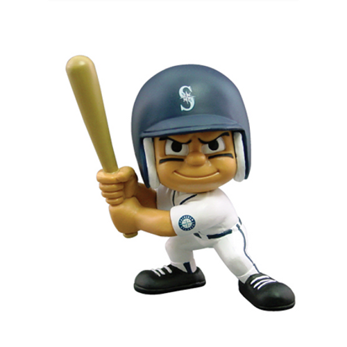 Seattle Mariners Action Figure Toy - Batter