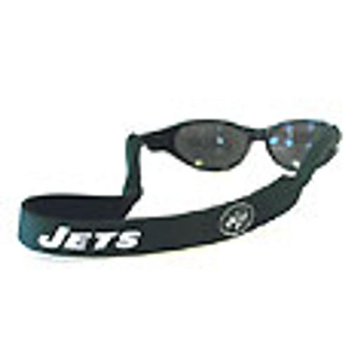 New York Jets NFL Sunglasses Strap