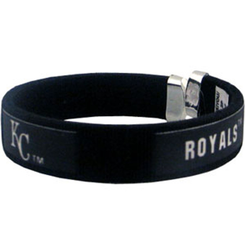 Kansas City Royals MLB Fan Band Bracelet