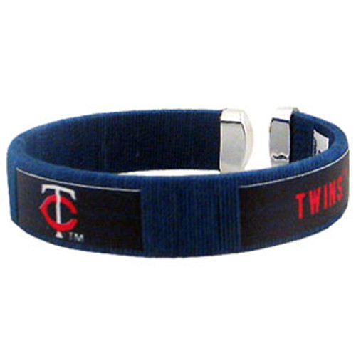 Minnesota Twins MLB Fan Band Bracelet