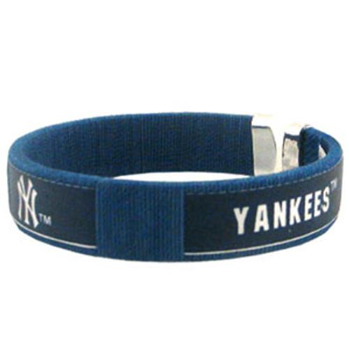 New York Yankees MLB Band Bracelet