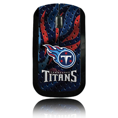Tennessee Titans NFL Wireless Mouse Laptop Computer Apple Mac