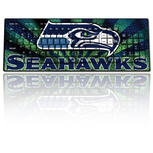 Seattle Seahawks NFL Wireless Keyboard