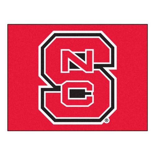 North Carolina State Wolfpack All Star Mat
