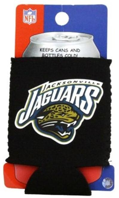 Jacksonville Jaguars NFL Can Cooler