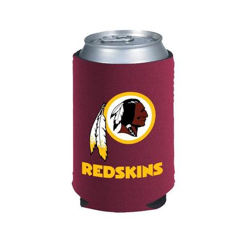 Washington Redskins Can Cooler Kaddy