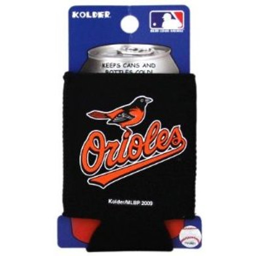 Baltimore Orioles MLB Can Cooler
