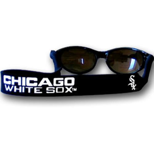 Chicago White Sox MLB Sunglasses Holder Strap Croakies