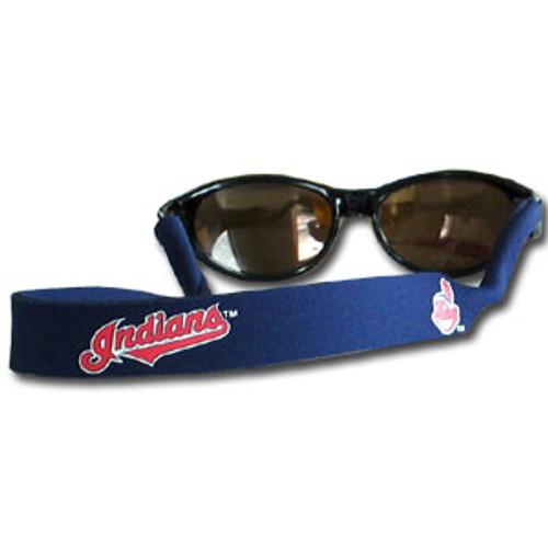 Cleveland Indians MLB Sunglasses Holder Strap Croakies