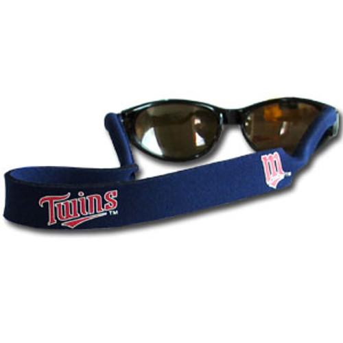 Minnesota Twins MLB Sunglasses Holder Strap Croakies