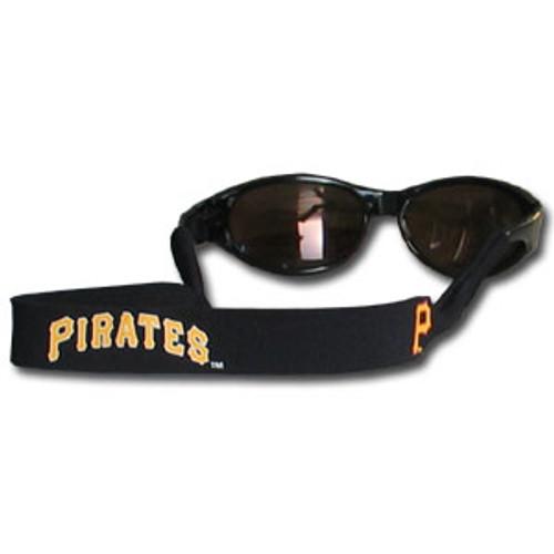 Pittsburgh Pirates MLB Sunglasses Holder Strap Croakies