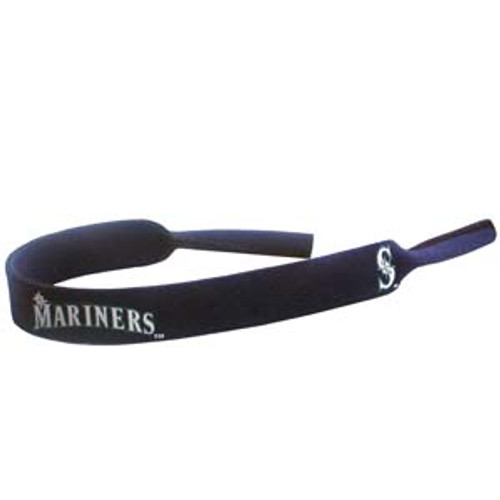 Seattle Mariners MLB Sunglasses Holder Strap Croakies