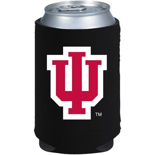 Indiana Hoosiers Can Cooler Kaddy