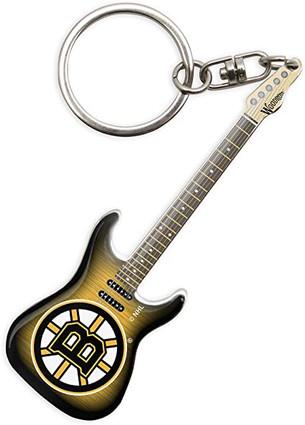 Key Chain Boston Bruins Wristlet Keychain