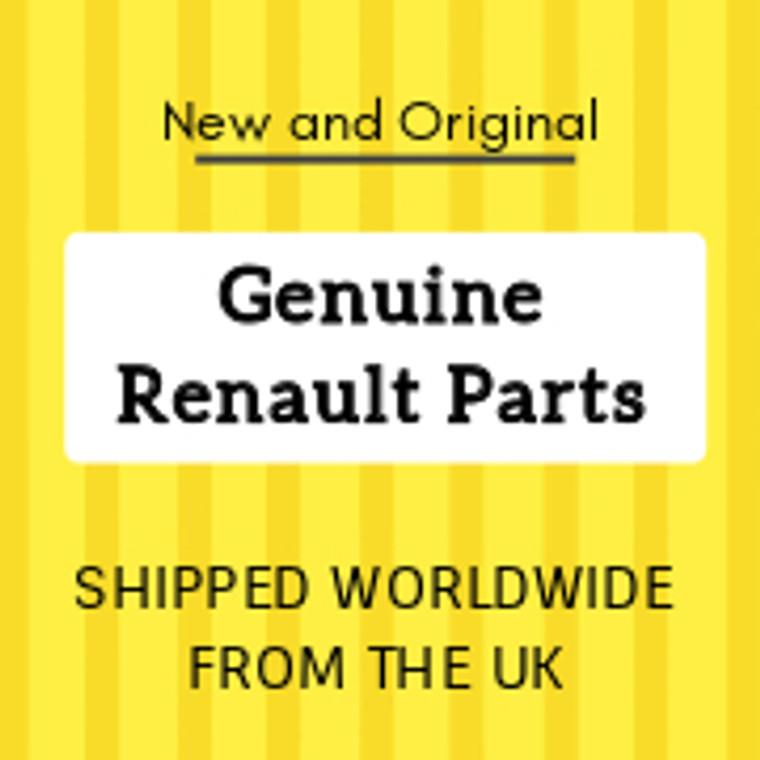 Renault 122014213R CRANKSHAFT shipped worldwide from the UK