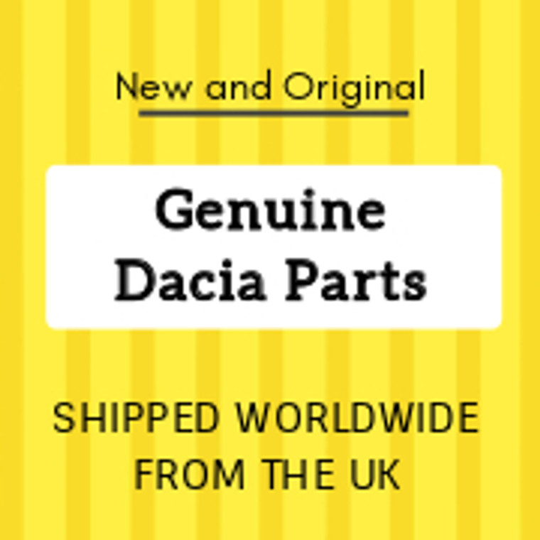 Dacia 01225N6011 NUT H45 discounted and shipped worldwide by allcarpartsfast.co.uk in the UK