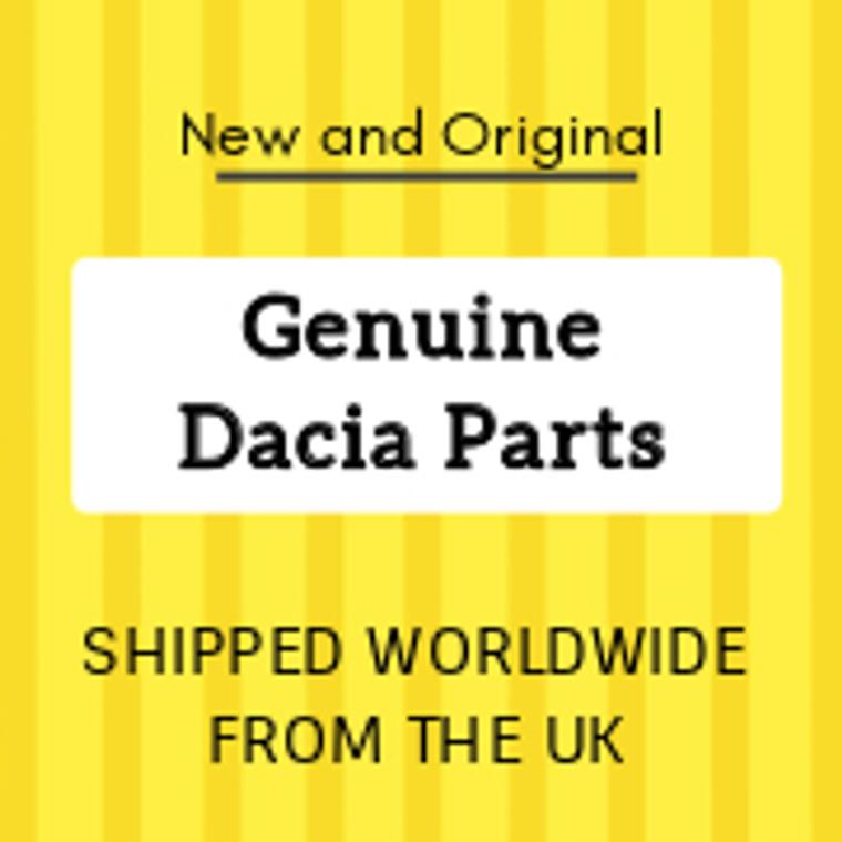 Dacia 009331221AD PLUG WELCH