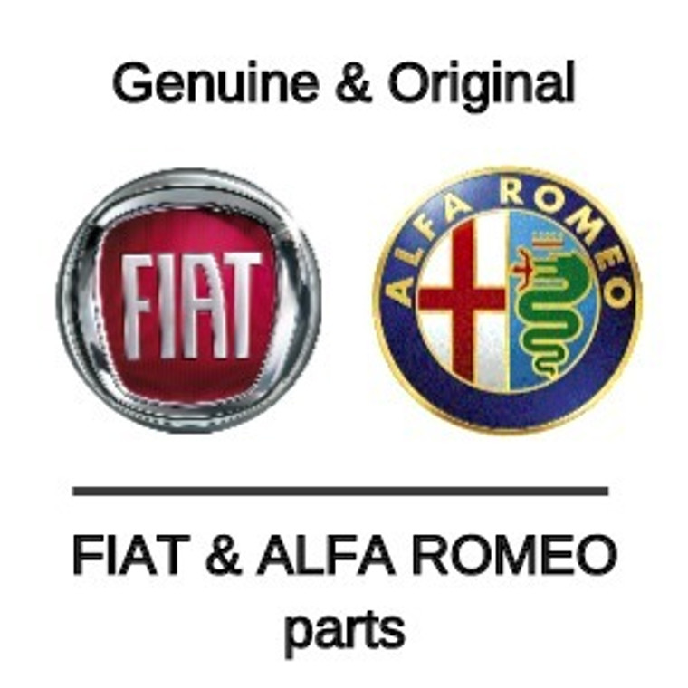 Shipped Worldwide! Discounted genuine FIAT ALFA ROMEO 735499495 ORNAMENT and every other available Fiat and Alfa Romeo genuine part! allcarpartsfast.co.uk delivers anywhere.