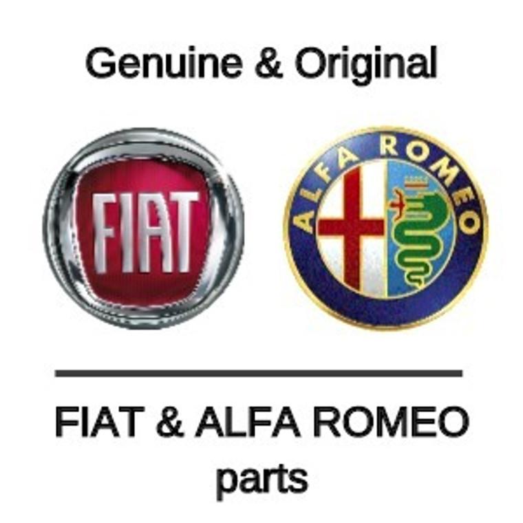 FIAT ALFA ROMEO 50534354