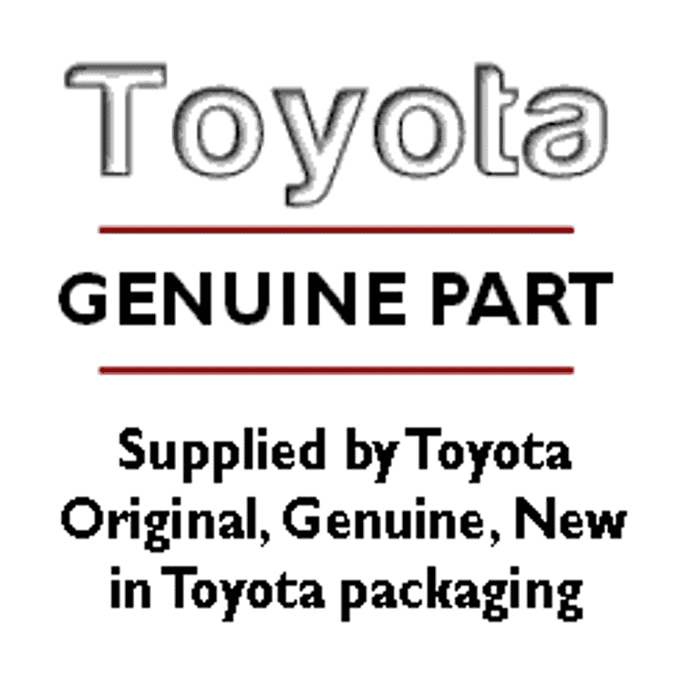 TOYOTA 843070K080 CABLE SUB ASSY