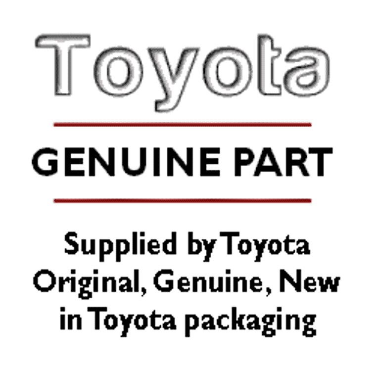 TOYOTA 477500K350 CALIPER