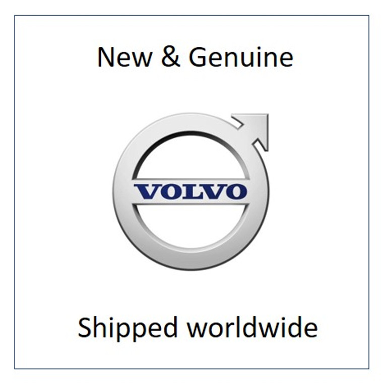 Genuine Volvo 00010506 GCP CASTLE NUT shipped worldwide