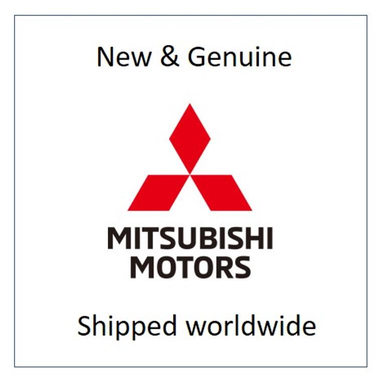Genuine Mitsubishi    USE 5736A88        GLASS,RR DOOR WINDOW,RH shipped worldwide