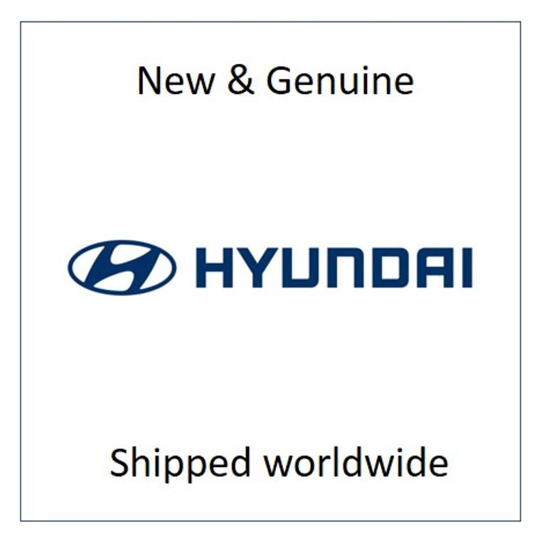 Genuine Hyundai 00009480 HOLDER ASSY-FR T SIG shipped worldwide