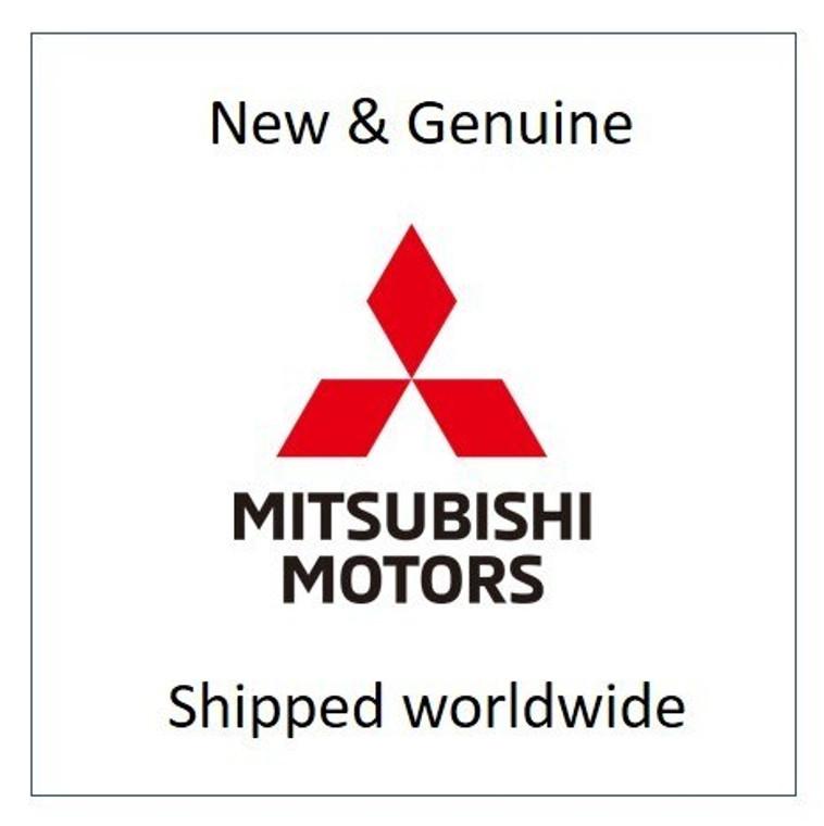 Mitsubishi MZ311661 REAR DOOR HANDLE