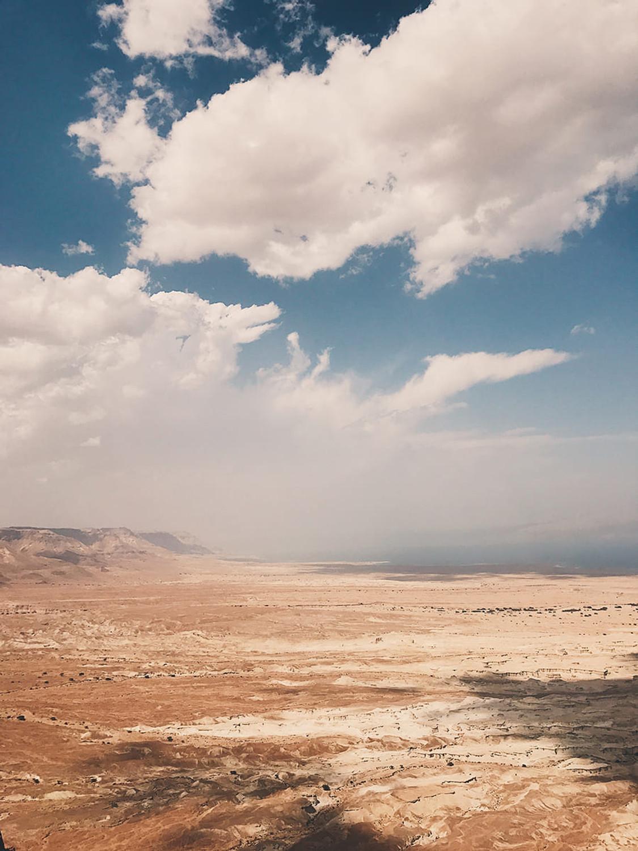 Desert Sky Wonderwall Studio