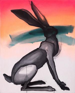 Black Rabbit II