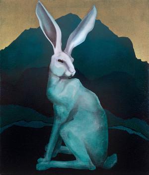 White Rabbitt 1