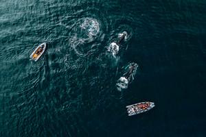 Away at Sea IV